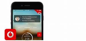 Rechnung Vodafone : hilfe rechnung meinvodafone vertrag ~ Themetempest.com Abrechnung