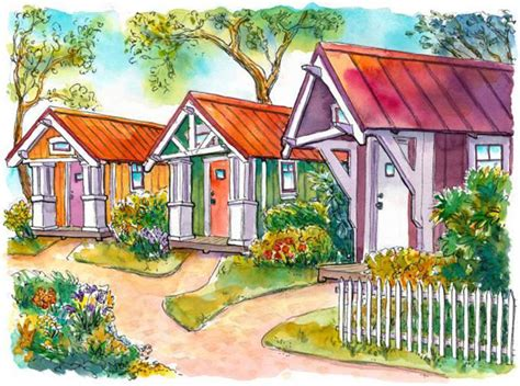 tiny home communities building a tiny house community ana 239 d productions wants your story