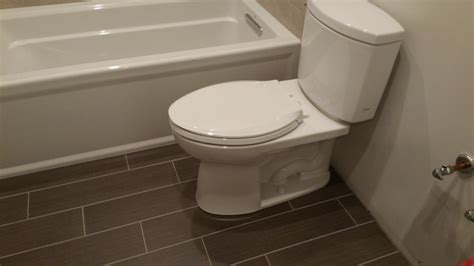 Caulk Base Of Toilet  Terry Love Plumbing & Remodel Diy