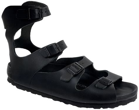 birkenstock athens exquisite leather gladiator style sandal