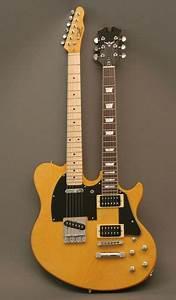 Gibson Les Paul Or Fender Telecaster