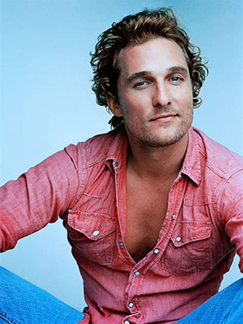 Matthew Mcconaughey Best Matthew Mcconaughey Best Actor