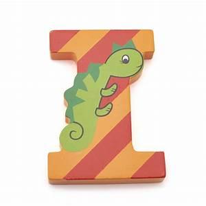 letter i wooden alphabet letter With wooden letter i