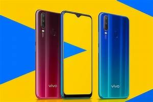 Vivo Y15 Launched In India With Triple Rear Camera  5
