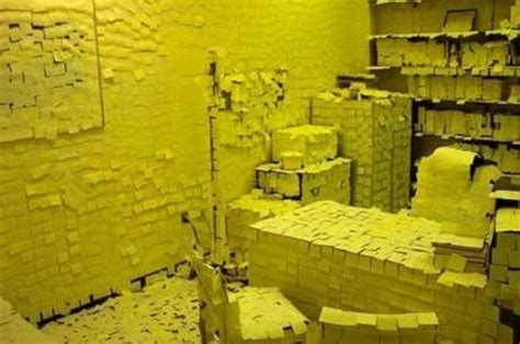 post it bureau mac these are the 23 meanest office pranks the last one is evil
