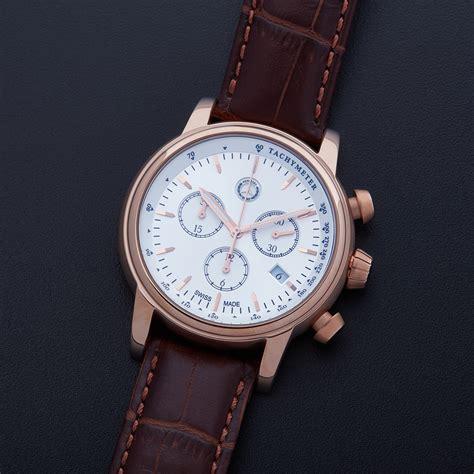 mercedes benz classic retro chronograph quartz ambt