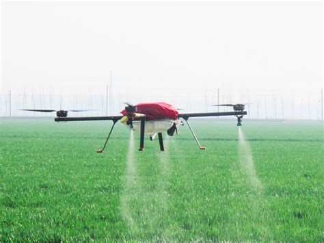 commercial drones    farming business