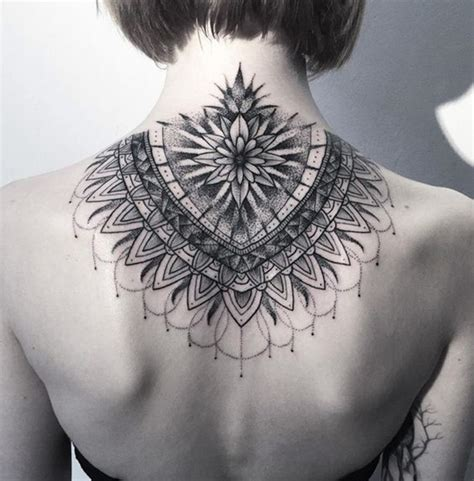 Top 30 Dotwork Tattoos For 2018 €� Best Tattoos For 2018