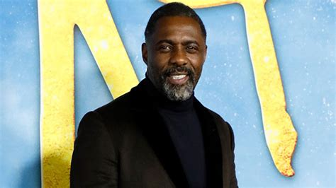 Idris Elba to receive BAFTA's special award for TV | WIMX ...