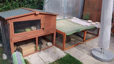 kaninchen außengehege bauanleitung kaninchengehege selber bauen bauanleitung kaninchengehege selber bauen die besten 17 ideen zu