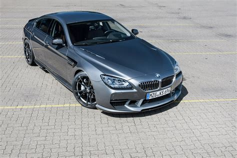 2014 Bmw 6 Series Gran Coupe By Kelleners Review