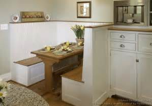 kitchen alcove ideas cottage kitchens photo gallery and design ideas