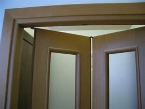 Nove dvere na stare zarubne