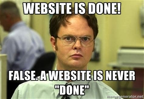 Meme Website - 10 web designer memes draw out funny side of job careers siliconrepublic com ireland s