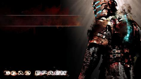 Dead Space Hd Wallpapers  Wallpaper Cave
