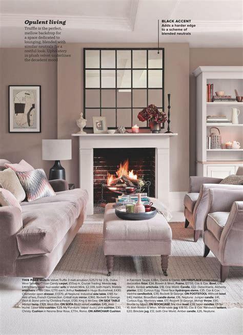 neutral color schemes truffle interiors  color