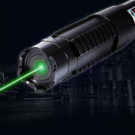 laser light pointer 5 in 1 5000mw 532nm beam light green laser pointer pen kit