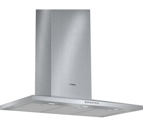 buy bosch dww097a50b chimney cooker stainless steel