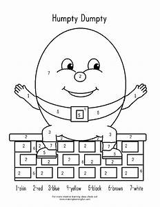 humpty dumpty english everywhere With humpty dumpty puzzle template