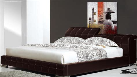 Canape D Angle Confortable - lit cuir capitonné style baroque pratique et confortable