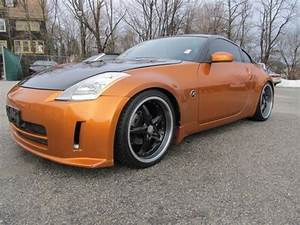 Find Used 2003 Nissan 350z Touring Coupe 2