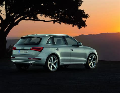 Audi Q5 Photo by 2014 Audi Q5 Pictures Photos Gallery Motorauthority