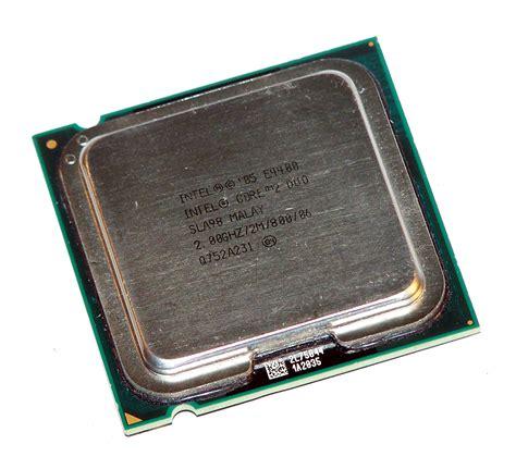 Processor 2 Duo E4400 2 0 Ghz intel hh80557pg0412m 2 duo e4400 2 00ghz socket t