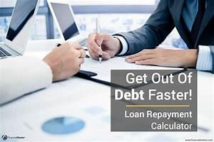Amortization Calculator For Car Loan Repayment Calculator