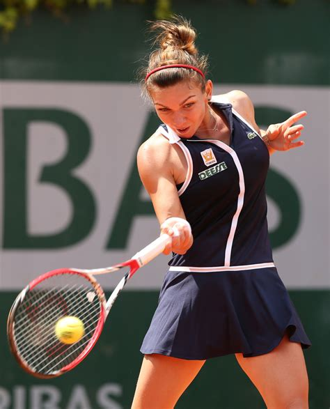 Simona Halep: Bio, Height, Weight, Measurements – Celebrity Facts