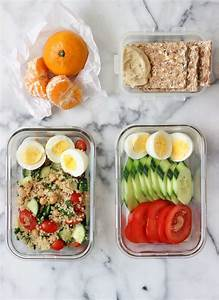 Simple Hard-Boiled Eggs Lunch Ideas - Exploring Healthy Foods