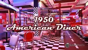 American Diner Zubehör : intervista a tristana tramonti di 1950 american diner youtube ~ Sanjose-hotels-ca.com Haus und Dekorationen