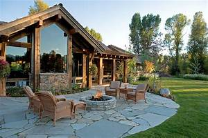 Rustic Patio Furniture Ideas DIY : Rustic Patio Furniture