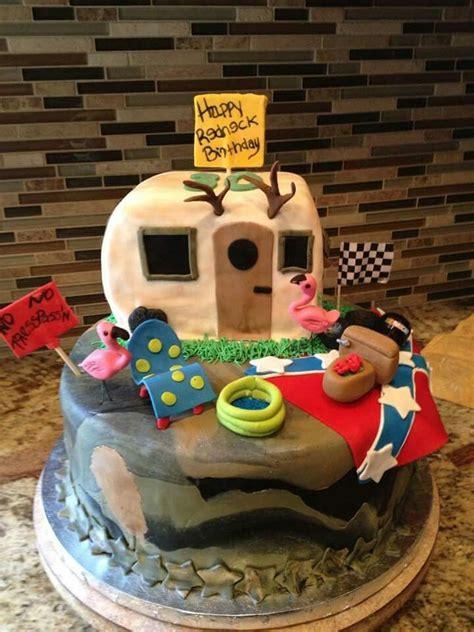 ideas  redneck birthday cakes  pinterest