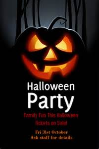 Free Halloween Dance Flyer Templates by Halloween Flyer Templates Postermywall