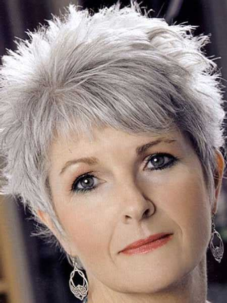 Awesome Hairstyles For Older Women Elle Hairstyles