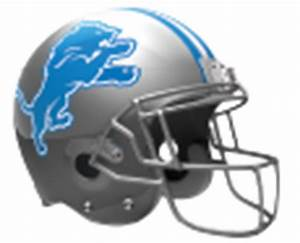 Image - Lions helmet.png - Packers Wiki - Wikia