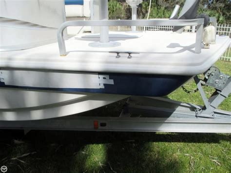 Fun Deck Boats For Sale Used by 2006 Used Hurricane 226re Fun Deck Fishing Deck Boat For