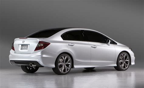 future honda civic civic si honda civiceg4 honda civiclsi 点力图库