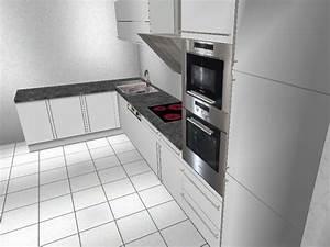 Küchen L Form Mit Theke : k chen l form mit fenster ~ Bigdaddyawards.com Haus und Dekorationen