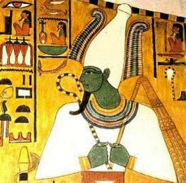 birth death resurrection  osiris  ancient