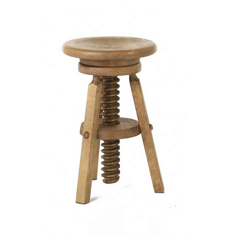 tabouret a vis en bois tabouret a vis en bois hoze home