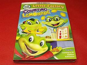 leapfrog counting on lemonade dvd mama likes this With leapfrog letter factory adventures counting on lemonade