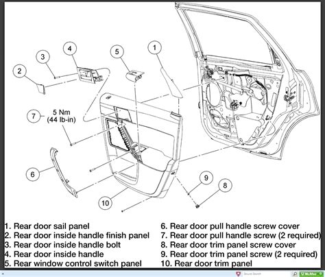 similiar 2008 ford focus door lock diagram keywords additionally ford 302 engine parts diagram furthermore ford door lock