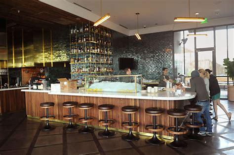 restaurant review central standard food  austin