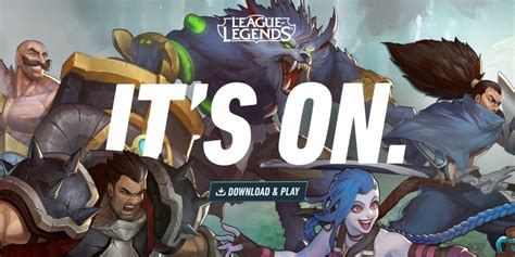 league  legends coming  ios  android   riot games announces chrome geek