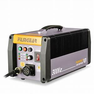 Electronic Ballast V3 1800w1200w575w