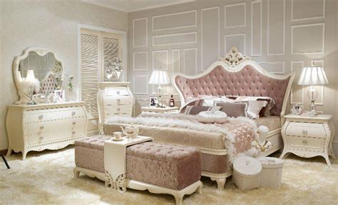 Great Classic Bedrooms (9)  حواء