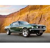 68er Mustang Fastback Dream Car  Cars Pinterest More