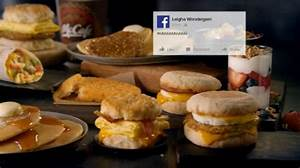TV ad: McDonald's All Day Breakfast: Wuuuut