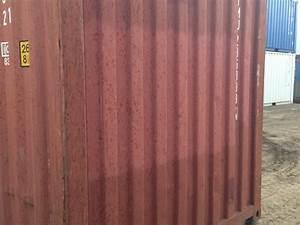 Seecontainer 40 Fuß Gebraucht : 20 fu seecontainer gebraucht wwt ~ Sanjose-hotels-ca.com Haus und Dekorationen